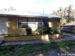 Photo of 7423 SW 42nd Place 4, Gainesville, FL 32608 (MLS # 414907)