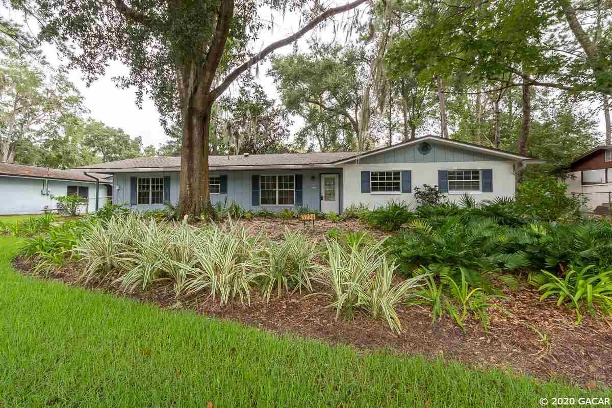 3224 NW 47th Place, Gainesville, FL 32605-1100 - #: 437908