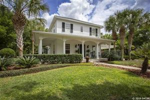 Photo of 421 SW 128 Terrace, Newberry, FL 32669 (MLS # 423910)