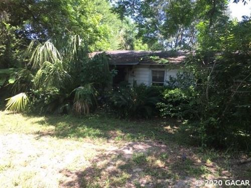 Photo of 14008 NW 143rd Place, Alachua, FL 32615 (MLS # 434910)