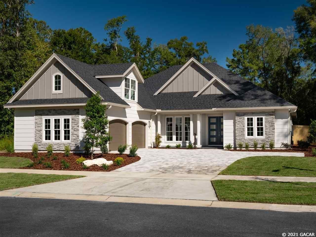 951 SW 120TH Drive, Gainesville, FL 32607 - #: 443912