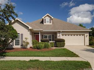 Photo of 8752 SW 74th Avenue, Gainesville, FL 32608 (MLS # 427913)