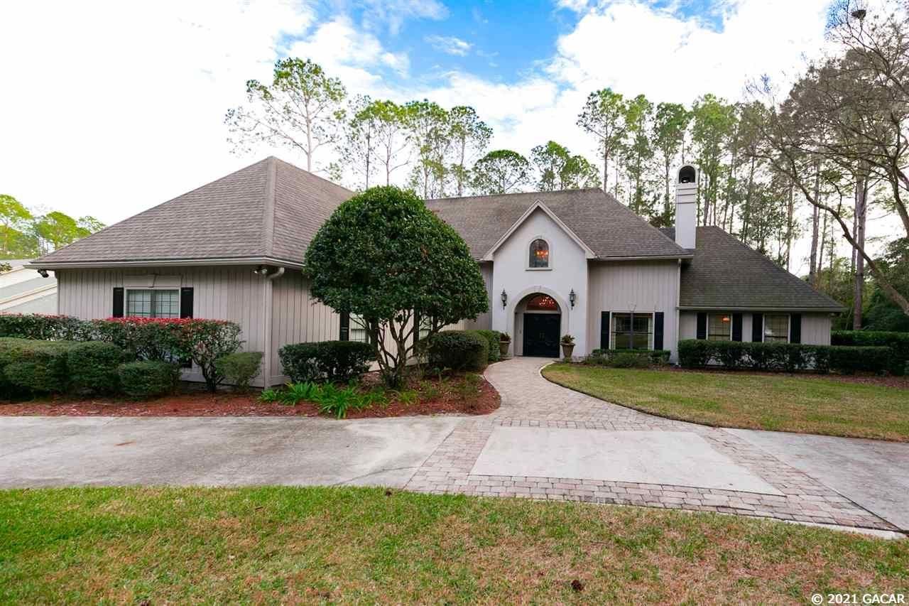 8121 SW 45TH Lane, Gainesville, FL 32608 - #: 440914
