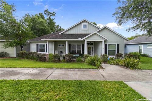 Photo of 16855 NW 167th Place, Alachua, FL 32615 (MLS # 434915)