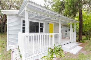 Photo of 5930 NW 214TH Lane, Micanopy, FL 32667 (MLS # 426916)