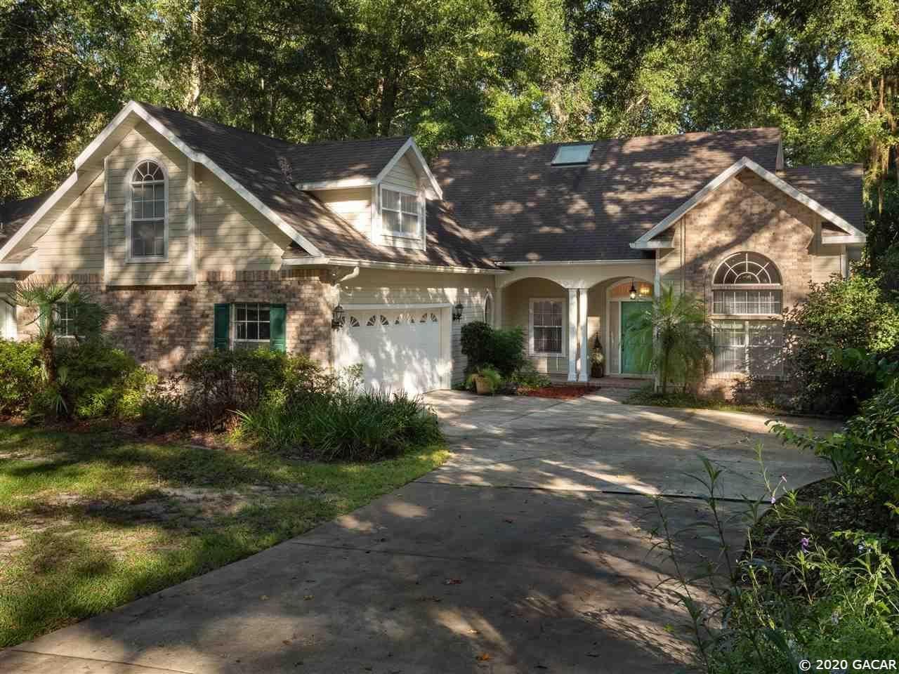 1768 NW 17TH Lane, Gainesville, FL 32605 - #: 437917