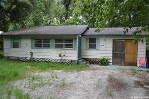 Photo of 1016 SE 7 Avenue, Gainesville, FL 32601 (MLS # 426918)