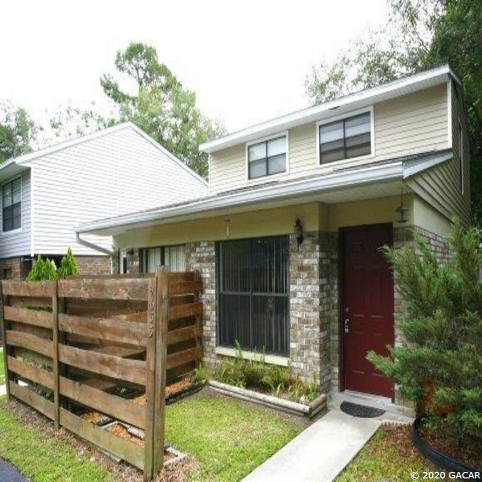 4633 SW 44TH Lane, Gainesville, FL 32608 - #: 435918