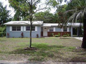 Photo of 3110 NE 13 Street, Gainesville, FL 32609 (MLS # 426919)