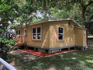 Photo of 17091 SW 138th Lane, Archer, FL 32618 (MLS # 427920)