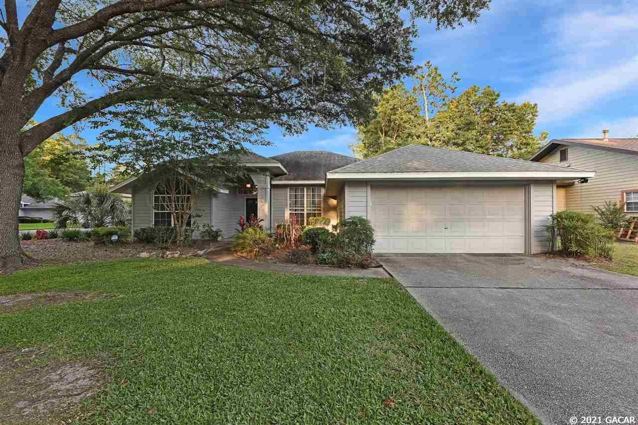 6815 NW 37th Drive, Gainesville, FL 32653 - #: 444921