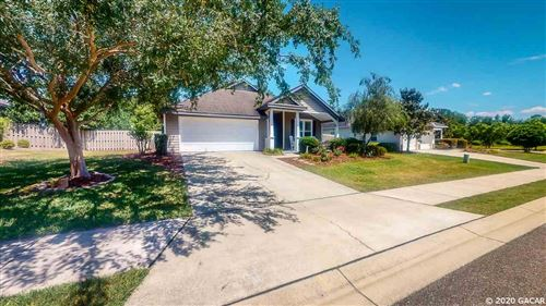 Photo of 2737 NW 143 Way, Newberry, FL 32669 (MLS # 434922)