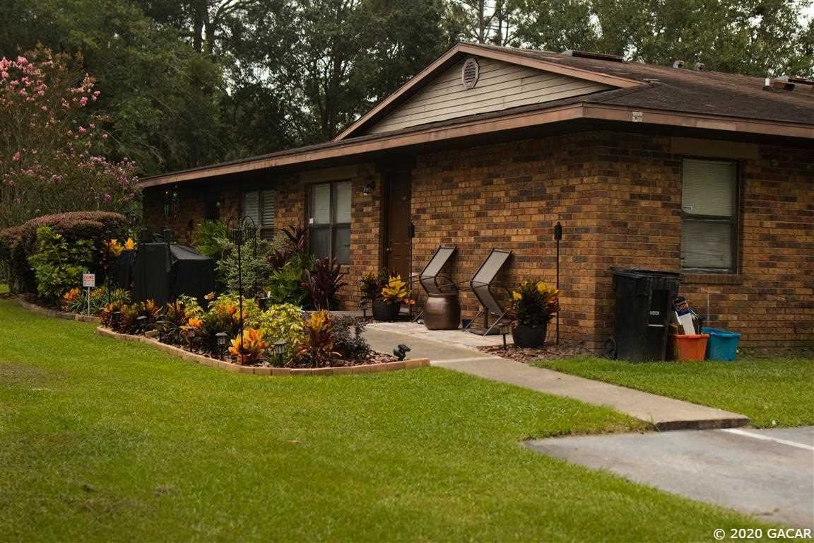 2401 NW 57TH Place, Gainesville, FL 32653 - #: 438925