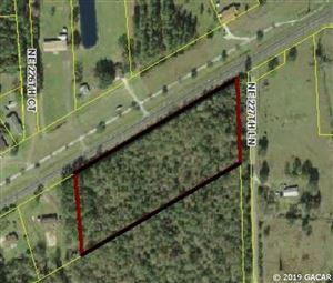 Photo of TBD NE SR 121, Raiford, FL 32083 (MLS # 426926)