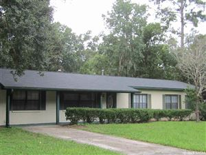 Photo of 3507 NW 52nd Avenue, Gainesville, FL 32605 (MLS # 427926)