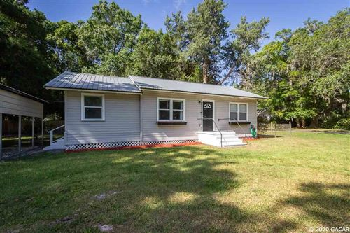 Photo of 602 E Washington Street, Starke, FL 32091 (MLS # 434926)