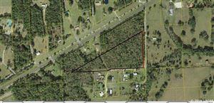 Photo of TBD NE SR 121, Raiford, FL 32083 (MLS # 426927)