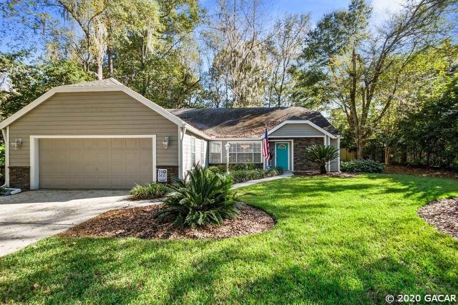 2311 NW 59th Terrace, Gainesville, FL 32606 - #: 439927