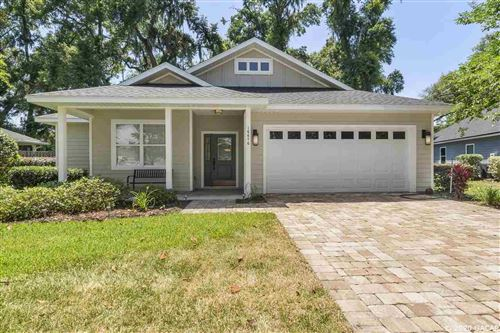 Photo of 16656 NW 194th Terrace, High Springs, FL 32643 (MLS # 434930)