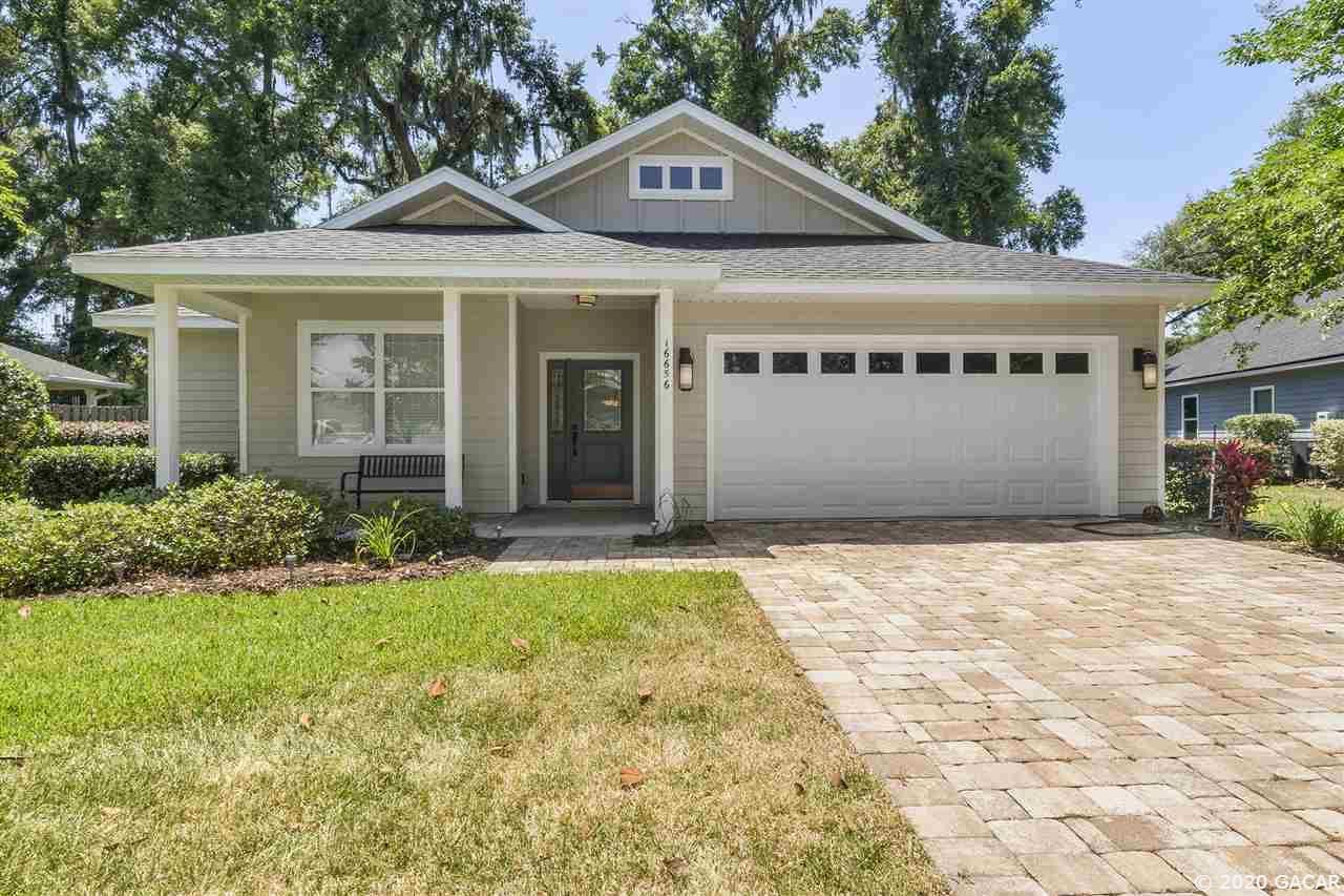 16656 NW 194th Terrace, High Springs, FL 32643 - #: 434930