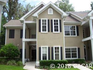 Photo of 10000 SW 52nd Street U131, Gainesville, FL 32608-0000 (MLS # 419931)
