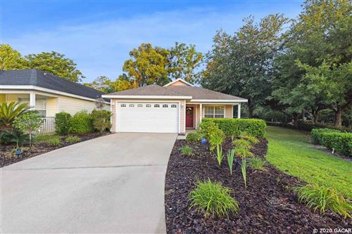 Photo of 11792 NW 61st Terrace, Alachua, FL 32615 (MLS # 434931)