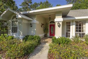 Photo of 1013 NW 106TH Street, Gainesville, FL 32606 (MLS # 424932)