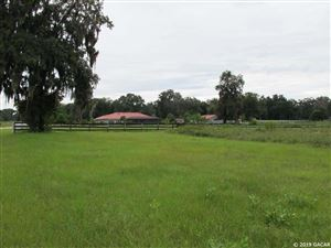 Photo of 26025 NW 166th Avenue, High Springs, FL 32643 (MLS # 426933)