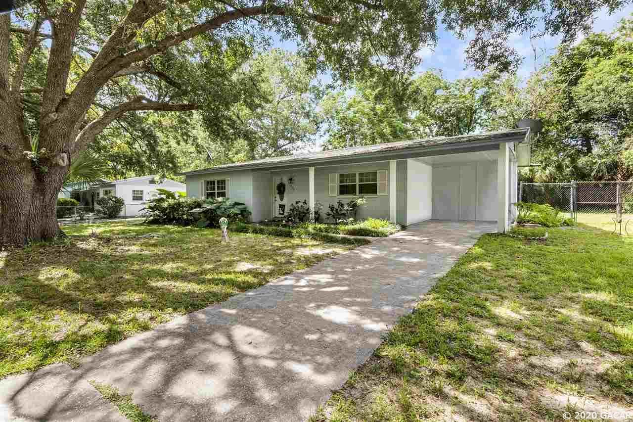 1323 NE 32nd Avenue, Gainesville, FL 32609 - #: 437934