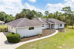 Photo of 910 NE 10th Circle, Williston, FL 32696 (MLS # 426935)