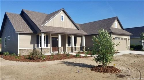 Photo of 16336 NW 202ND Drive, High Springs, FL 32643 (MLS # 434935)