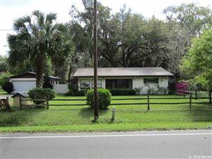 Photo of 14711 E County Road 325, Cross Creek, FL 32640 (MLS # 422936)