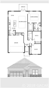 Photo of 1046 NW 134th Drive, Newberry, FL 32669 (MLS # 417939)