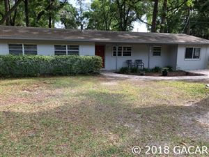 Photo of 5231 NW 4TH Place, Gainesville, FL 32607 (MLS # 413941)