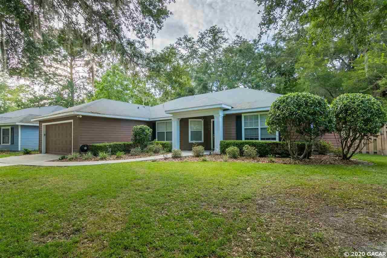 7832 SW 49th Place, Gainesville, FL 32608 - #: 434941