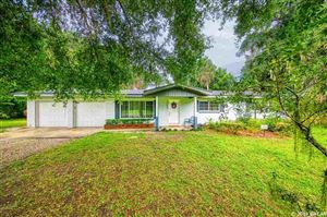 Photo of 1545 SW 66th Place, Gainesville, FL 32608 (MLS # 426942)