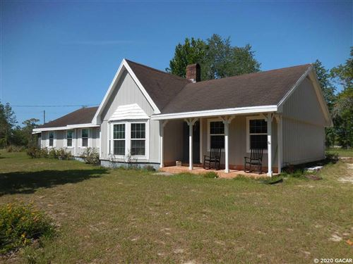 Photo of 4050 NE 135th Avenue, Williston, FL 32696 (MLS # 434942)