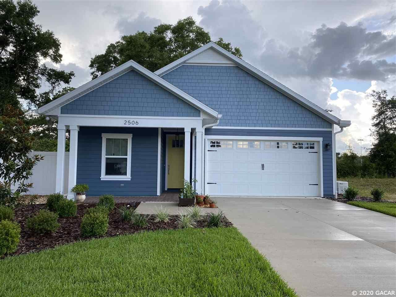 2506 NW 48th Terrace, Gainesville, FL 32606 - #: 435942