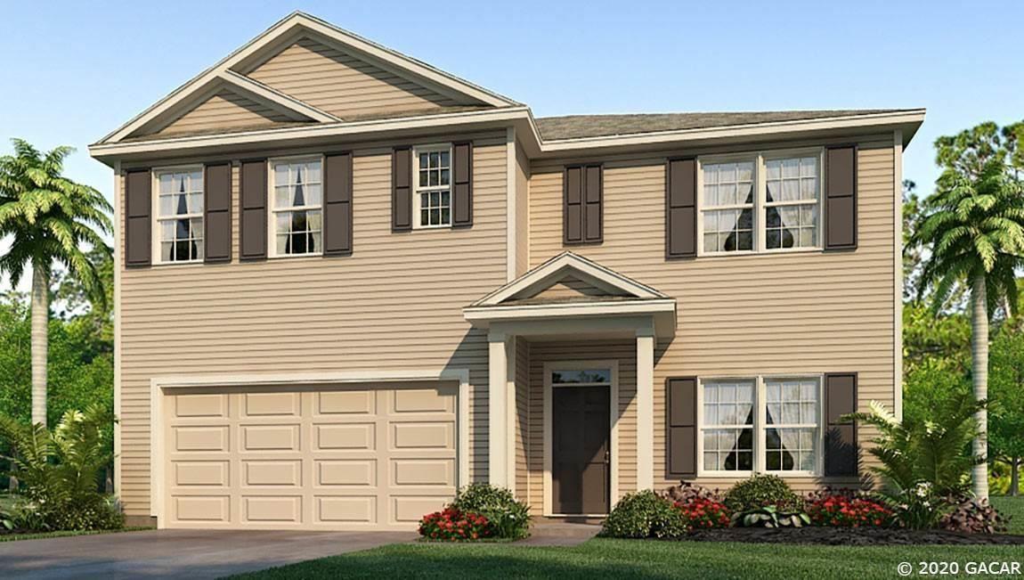 8241 SW 60th Road, Gainesville, FL 32608 - #: 437942