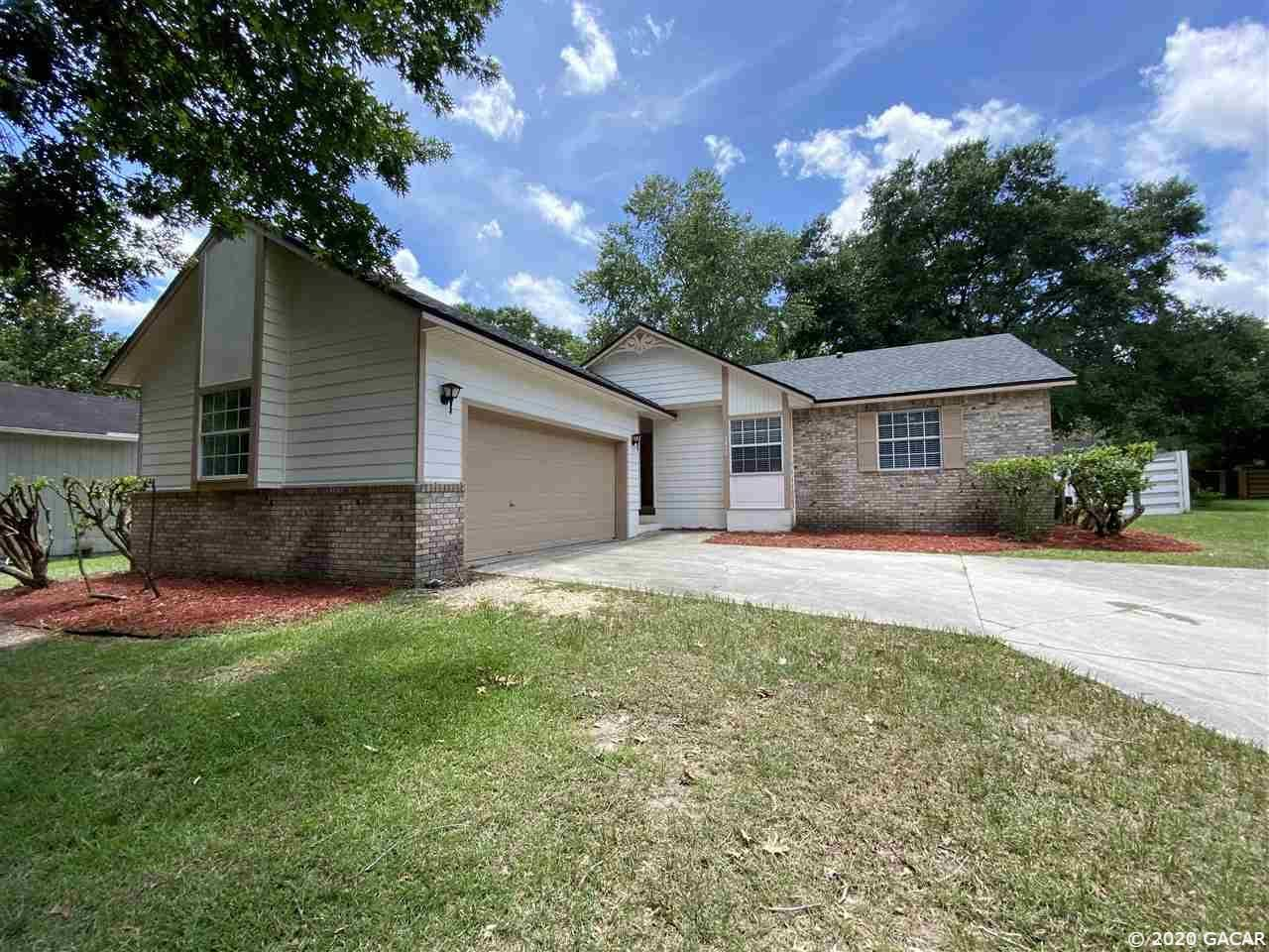3646 NW 84th Drive, Gainesville, FL 32606 - #: 435944