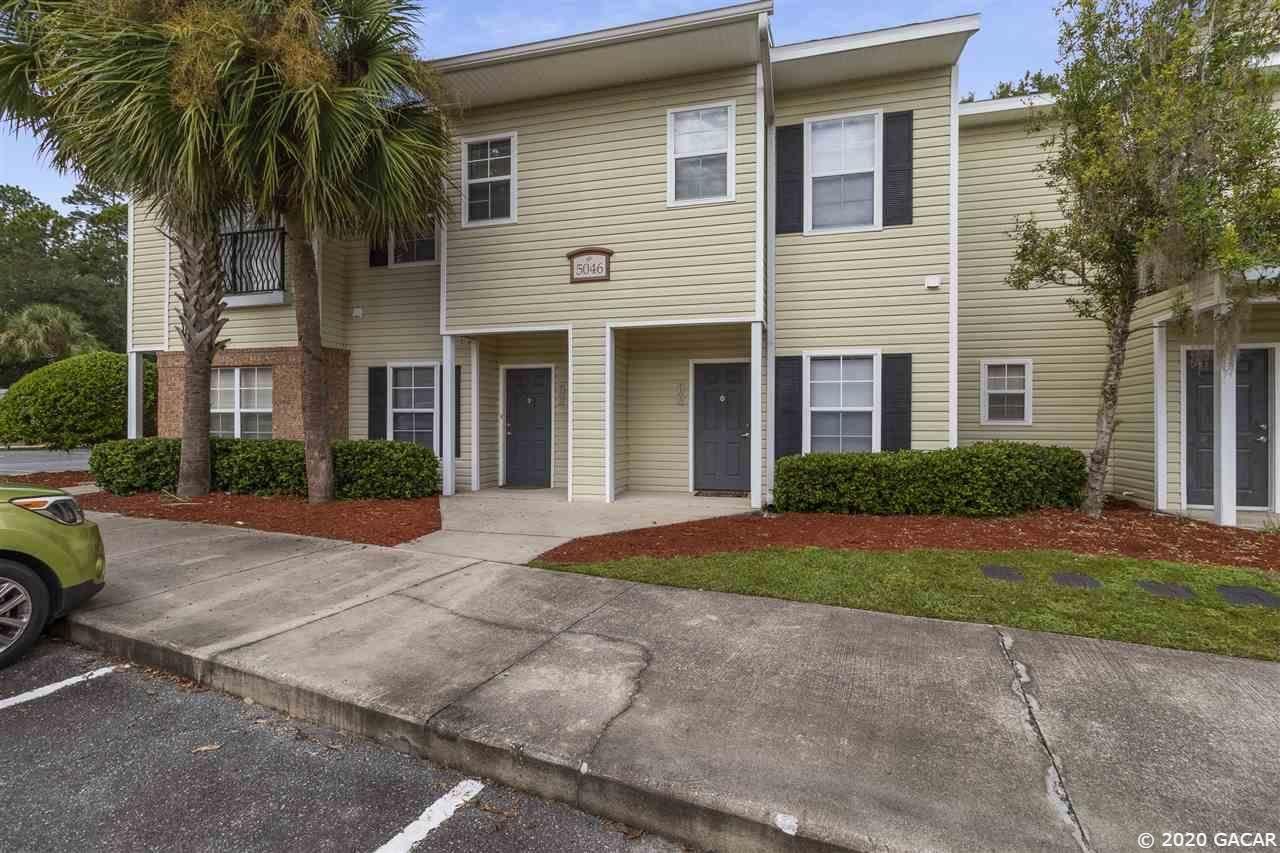 5046 NW 43 Avenue 102, Gainesville, FL 32606 - #: 438945