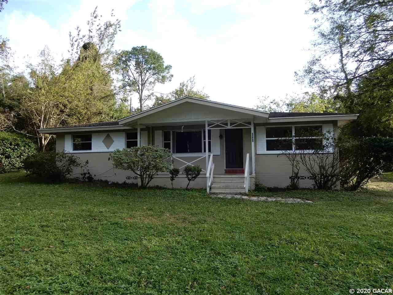 2781 SE 19TH Avenue, Gainesville, FL 32641 - #: 439945