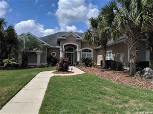 Photo of 13949 NW 30th Avenue, Gainesville, FL 32606 (MLS # 424947)