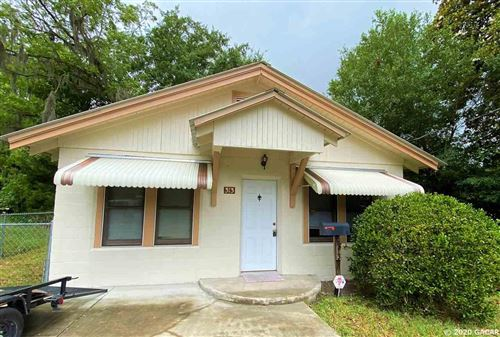 Photo of 313 N Broadway Street, Starke, FL 32091 (MLS # 434947)