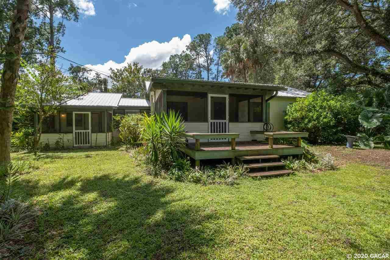 1017 NE 13TH Place, Gainesville, FL 32601 - #: 437949