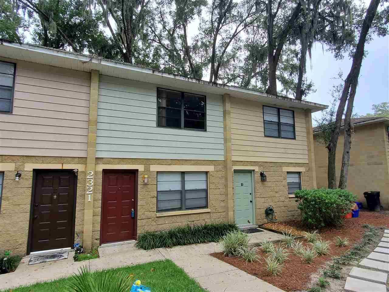 2321 SW 39th Way C, Gainesville, FL 32607 - MLS#: 441949