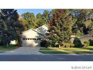 Photo of 1839 SW 65th Dr Drive, Gainesville, FL 32607 (MLS # 426952)