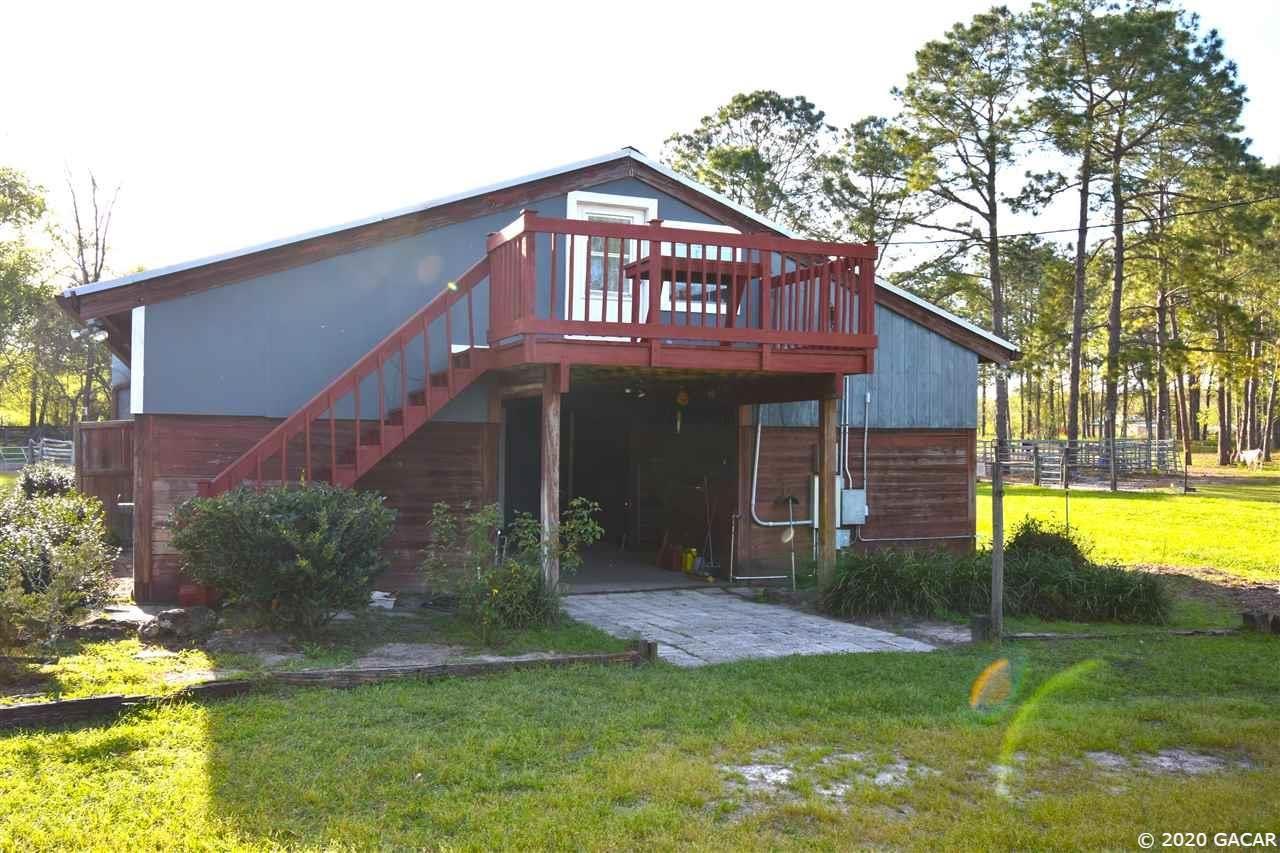 17401 SW 103 Place, Archer, FL 32618 - #: 436952
