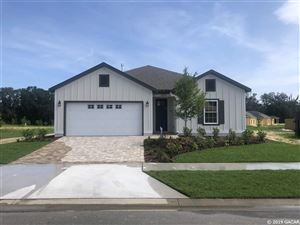 Photo of 13512 NW 11th Place, Newberry, FL 32669 (MLS # 424954)