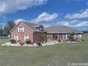 Photo of 7510 SE County Road 232, Newberry, FL 32693 (MLS # 411955)